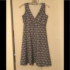 New York and Co. sleeveless dress - S